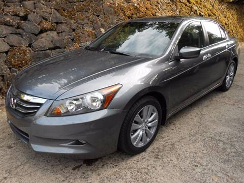 2011 Honda Accord for sale in Portland OR
