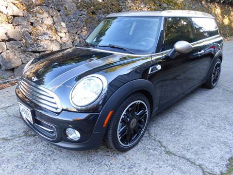 2013 MINI Clubman for sale in Portland, OR
