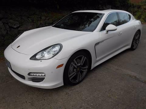 2012 Porsche Panamera for sale in Portland, OR
