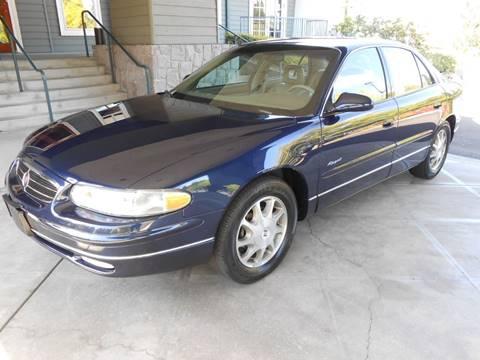 1998 buick regal ls value