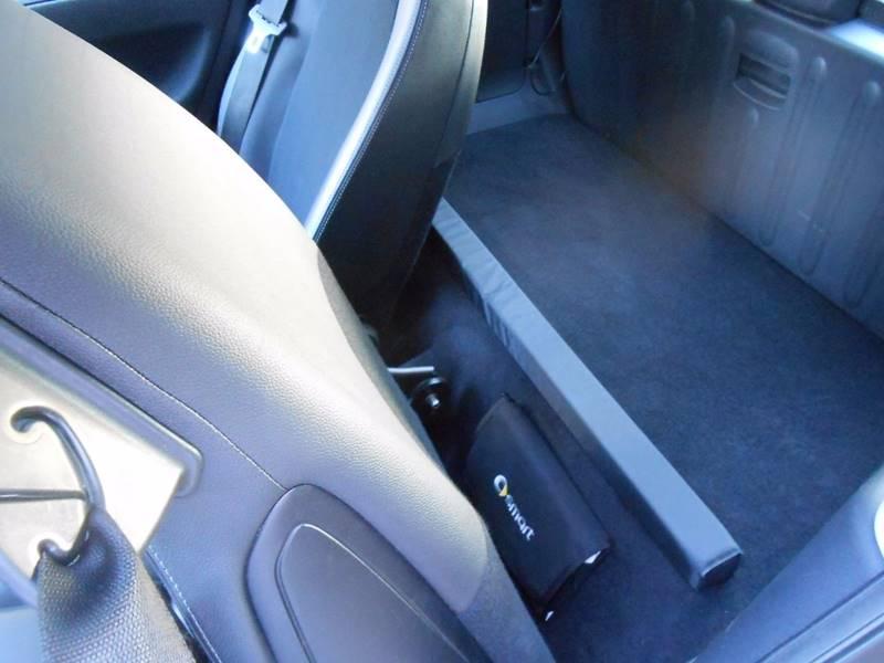 2009 Smart fortwo BRABUS 2dr Hatchback - Portland OR