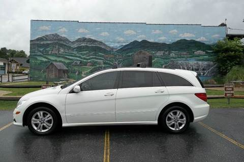 2008 Mercedes-Benz R-Class for sale in Valdese, NC