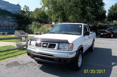 1998 Nissan Frontier for sale in Valdese, NC