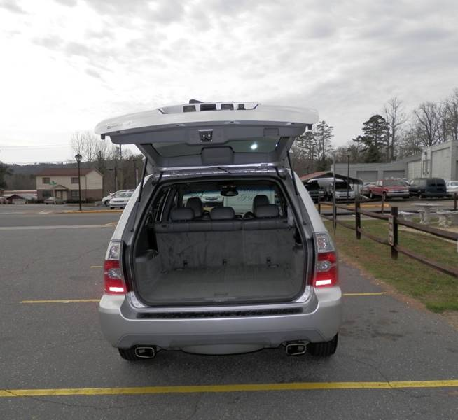 2006 Acura Mdx AWD Touring 4dr SUV W/Navi And