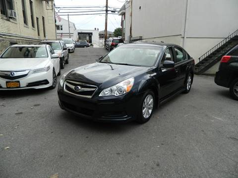 2012 Subaru Legacy for sale in Yonkers, NY