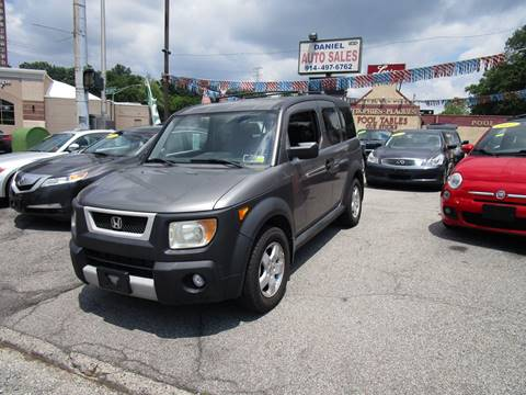 2005 Honda Element for sale in Yonkers, NY