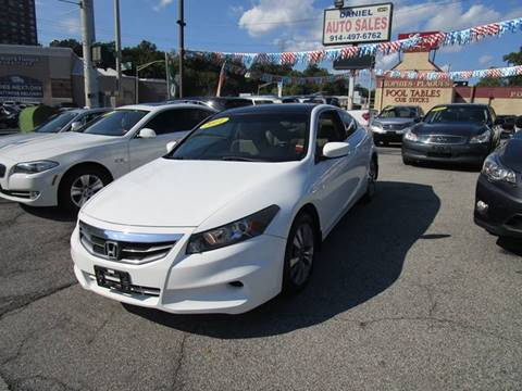 2011 Honda Accord for sale in Yonkers, NY