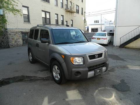 2003 Honda Element for sale at Daniel Auto Sales in Yonkers NY