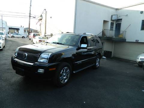 2008 Mercury Mountaineer for sale in Yonkers, NY