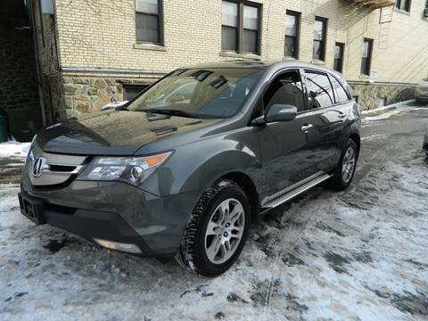 2008 Acura MDX for sale in Yonkers, NY