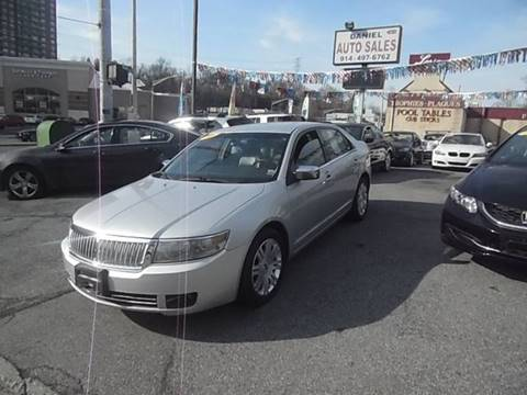 2006 Lincoln Zephyr for sale in Yonkers, NY