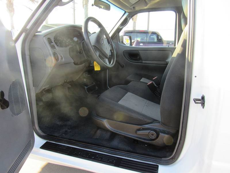 2010 Ford Ranger for sale at Los Compadres Auto Center in Bloomington CA