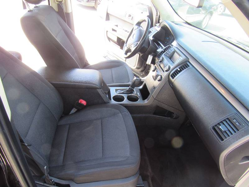2013 Ford Flex for sale at Los Compadres Auto Center in Bloomington CA