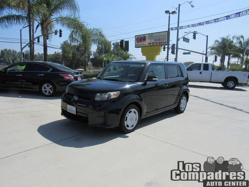 2012 Scion xB for sale at Los Compadres Auto Center in Bloomington CA