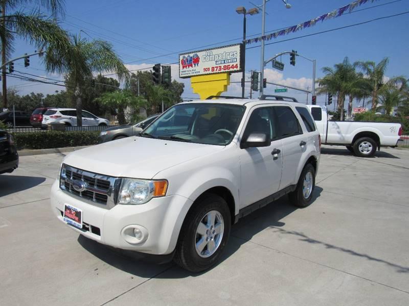 2009 Ford Escape for sale at Los Compadres Auto Center in Bloomington CA