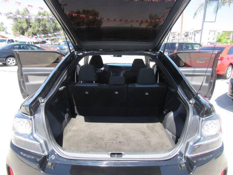 2015 Scion tC for sale at Los Compadres Auto Center in Bloomington CA