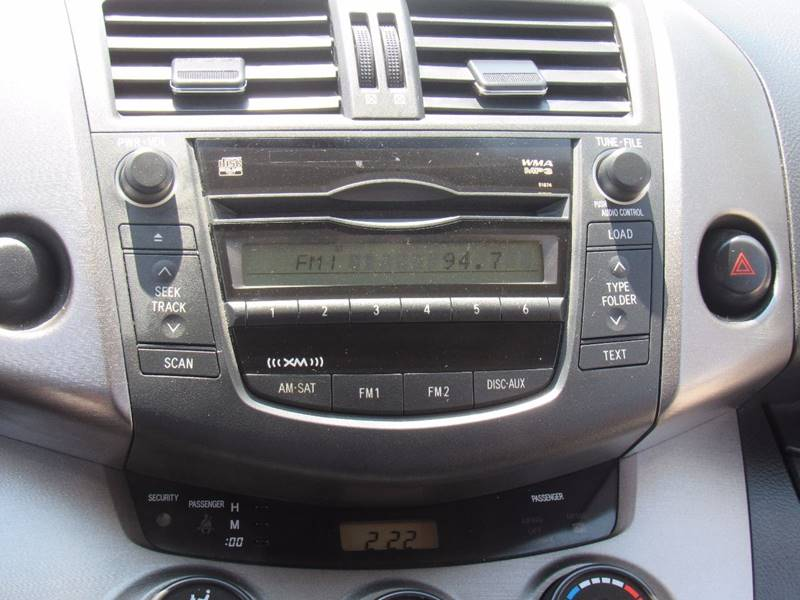 2010 Toyota RAV4 for sale at Los Compadres Auto Center in Bloomington CA