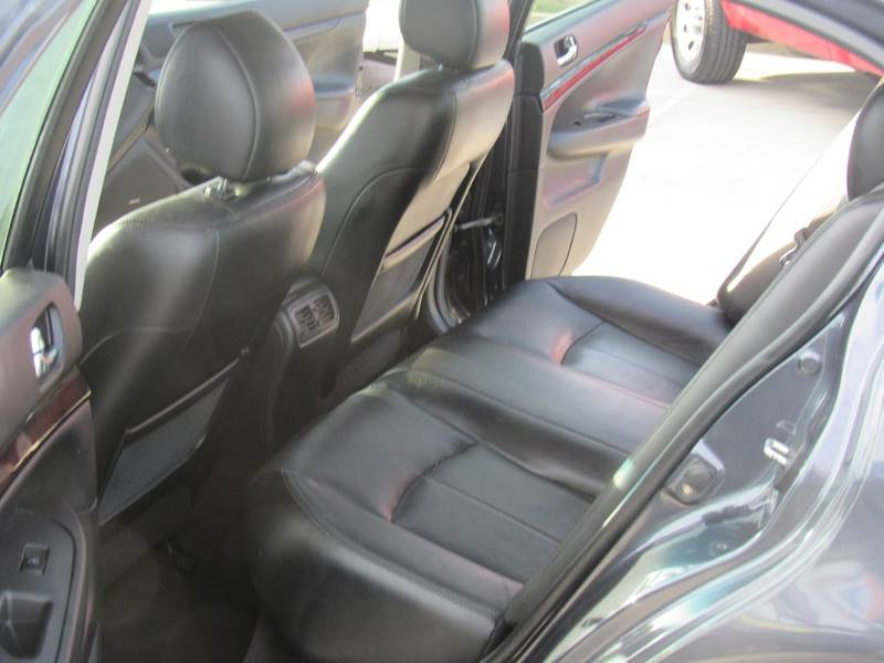 2012 Infiniti G37 Sedan for sale at Los Compadres Auto Center in Bloomington CA