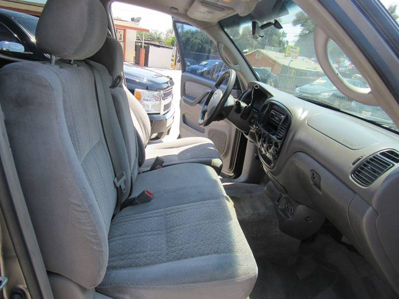 2006 Toyota Tundra for sale at Los Compadres Auto Center in Bloomington CA