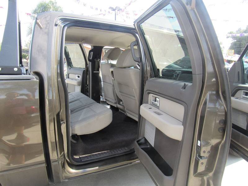 2009 Ford F-150 for sale at Los Compadres Auto Center in Bloomington CA