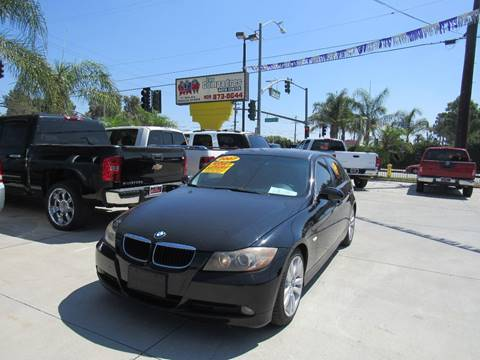 2007 BMW 3 Series for sale at Los Compadres Auto Center in Bloomington CA