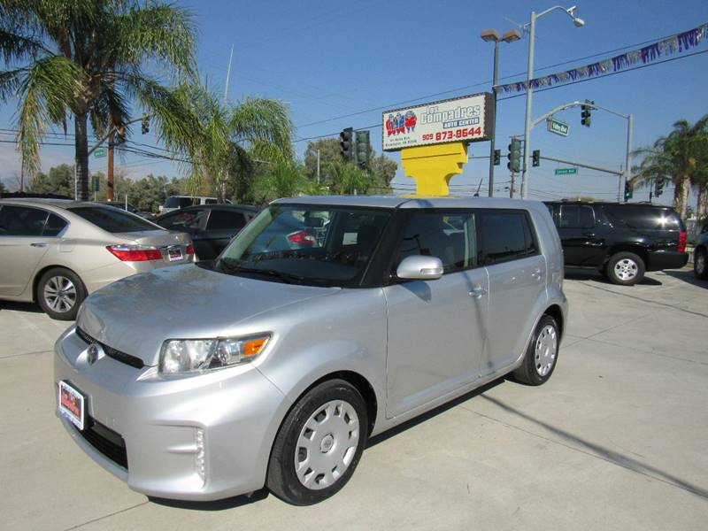 2013 Scion xB for sale at Los Compadres Auto Center in Bloomington CA