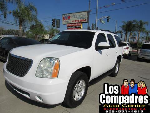 2011 GMC Yukon for sale in Bloomington, CA