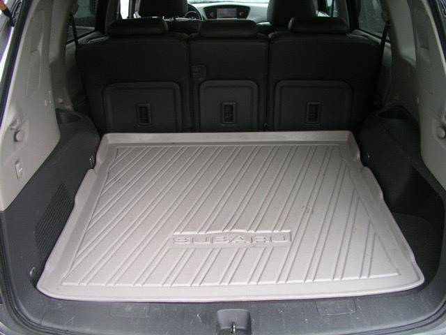 2009 Subaru Tribeca AWD Ltd. 5-Pass. 4dr SUV w/Navi - Bailey MI
