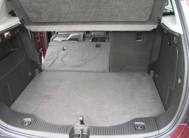 2016 Chevrolet Trax LS 4dr Crossover w/1LS - Bailey MI