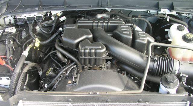 2014 Ford F-250 Super Duty 4x2 XL 4dr SuperCab 6.8 ft. SB Pickup - Bailey MI
