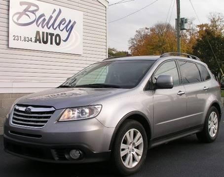 2009 Subaru Tribeca for sale in Bailey, MI