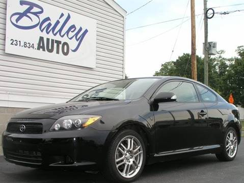 2008 Scion tC for sale in Bailey, MI