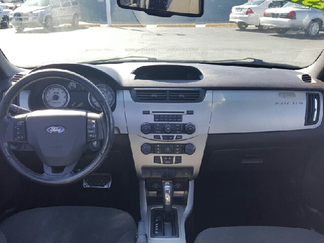 2009 Ford Focus for sale at Five Star Auto Center in Detroit MI