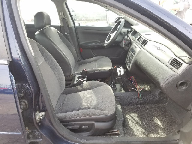 2008 Chevrolet Impala for sale at Five Star Auto Center in Detroit MI