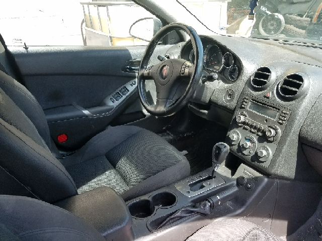 2008 Pontiac G6 for sale at Five Star Auto Center in Detroit MI