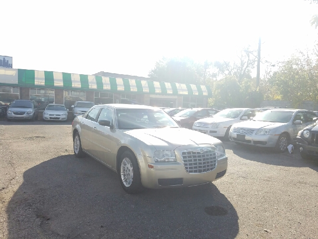 2006 Chrysler 300 for sale at Five Star Auto Center in Detroit MI