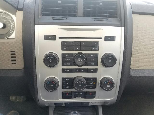 2008 Mercury Mariner for sale at Five Star Auto Center in Detroit MI