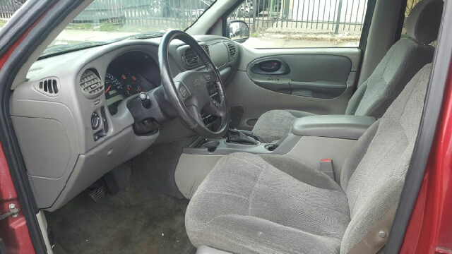 2004 Chevrolet TrailBlazer for sale at Five Star Auto Center in Detroit MI