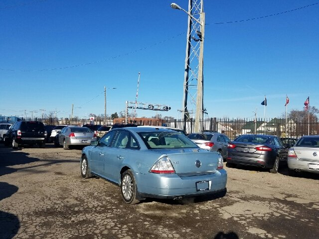 2008 Mercury Sable for sale at Five Star Auto Center in Detroit MI