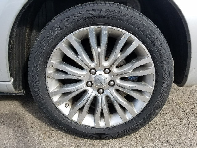 2012 Chrysler 200 for sale at Five Star Auto Center in Detroit MI