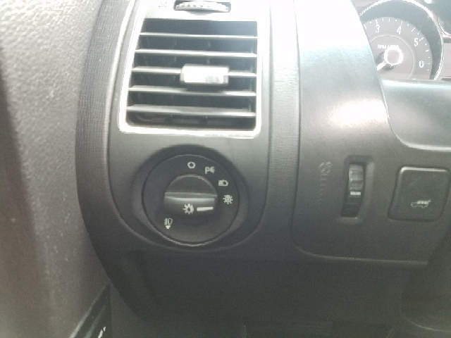 2012 Ford Flex for sale at Five Star Auto Center in Detroit MI