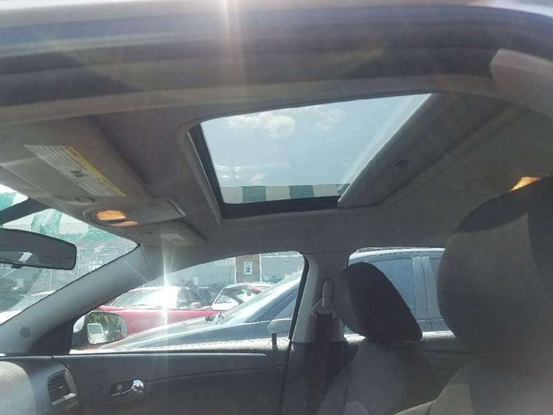 2010 Chevrolet Malibu for sale at Five Star Auto Center in Detroit MI