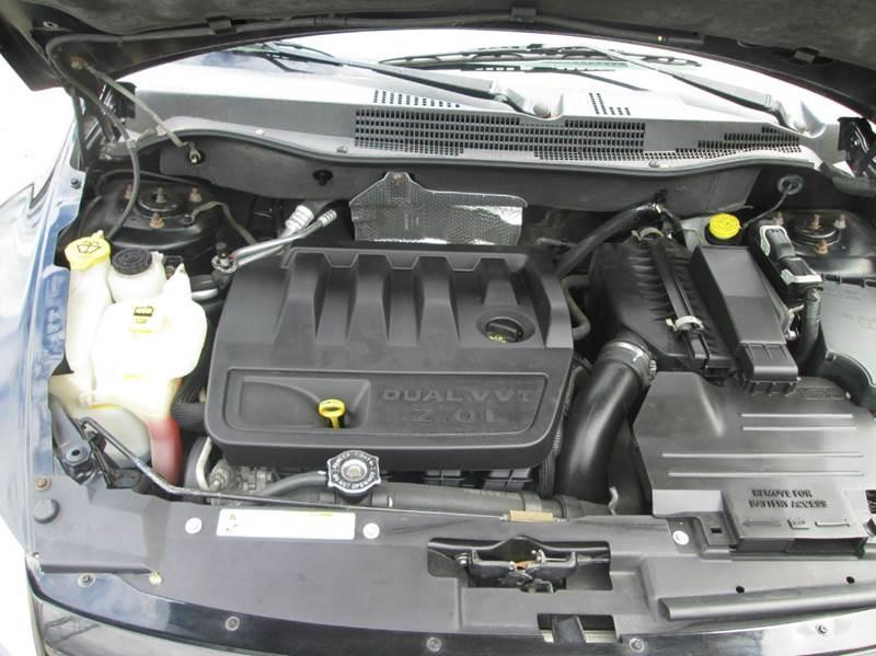 2007 Dodge Caliber for sale at Five Star Auto Center in Detroit MI
