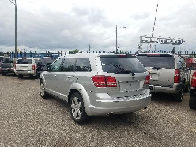 2009 Dodge Journey for sale at Five Star Auto Center in Detroit MI