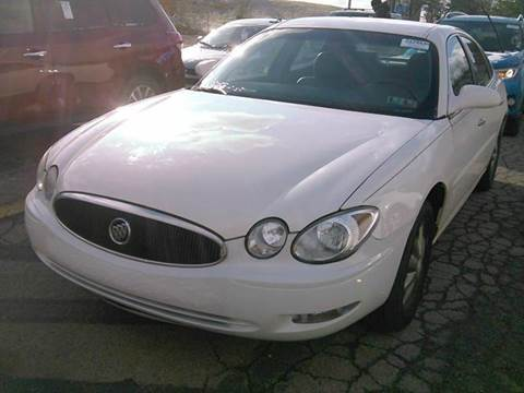 2007 Buick LaCrosse for sale at Five Star Auto Center in Detroit MI