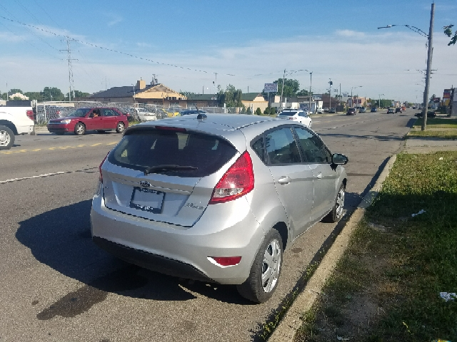 2011 Ford Fiesta for sale at Five Star Auto Center in Detroit MI