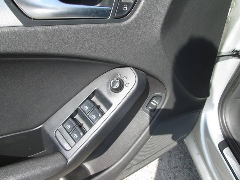 2009 Audi A4 for sale at Five Star Auto Center in Detroit MI