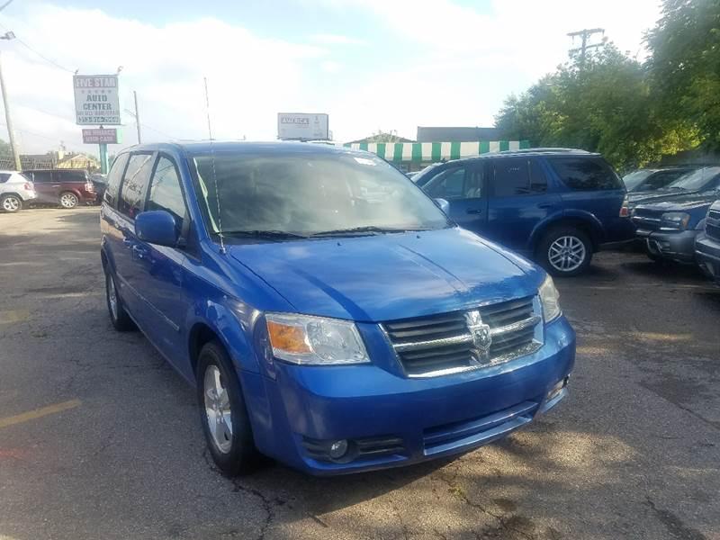 2008 Dodge Grand Caravan for sale at Five Star Auto Center in Detroit MI
