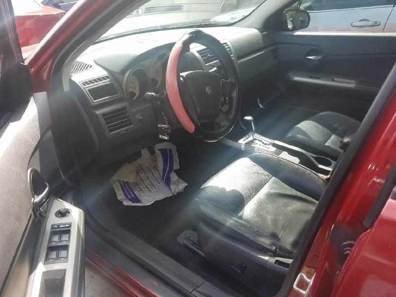 2009 Dodge Avenger for sale at Five Star Auto Center in Detroit MI