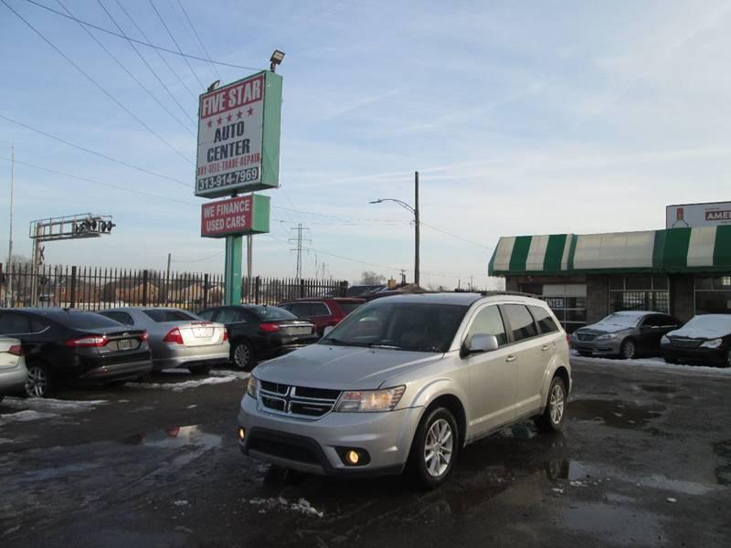 Five Star Auto Center - Used Cars - Detroit MI Dealer